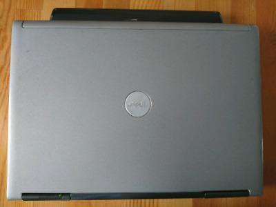 Sprzedam laptop DELL D630 TANIO