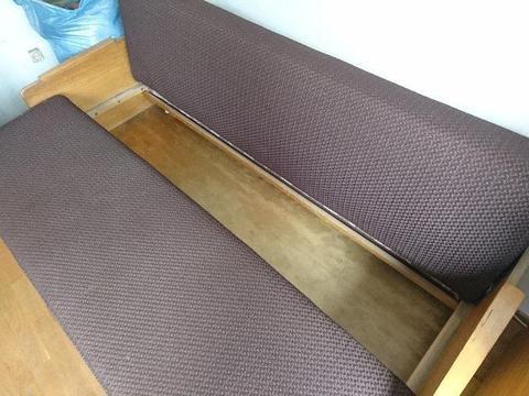 fotele wersalka