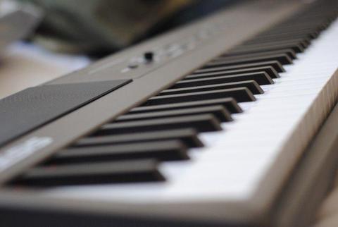 Pianino cyfrowe