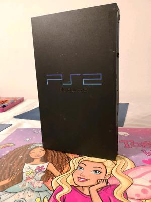 PS2 Oryginalna
