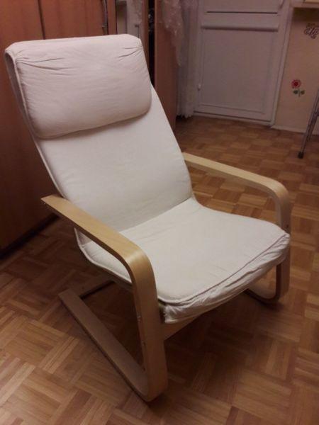 Sprzedam fotel IKEA