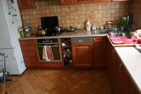 Sprzedam drewniane meble kuchenne - Tanio