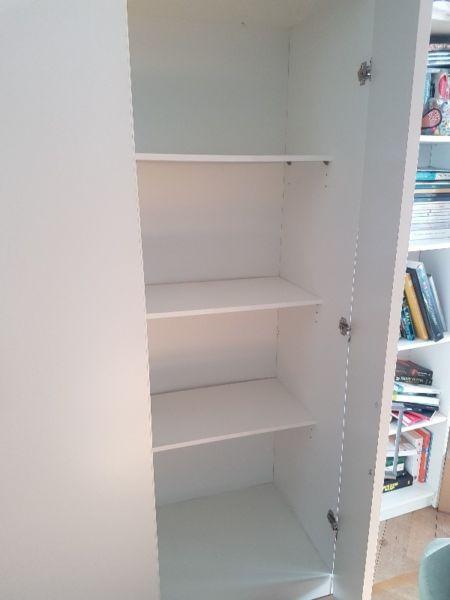 Szafa szuka domu, Ikea 140x180
