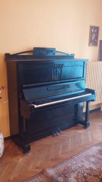 Pianino Trautwein Berlin