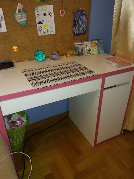 Sprzedam biurko Ikea seria:Micke