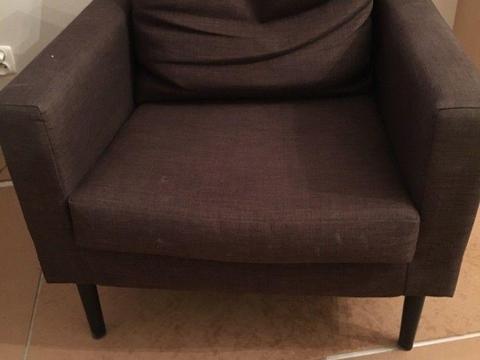 Fotel Ikea