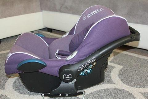 Fotelik samochodowy Maxi Cosi Cabriofix 0-13 kg