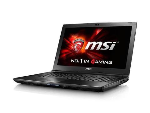 Super laptop gamingowy MSI - Okazja - Tanio