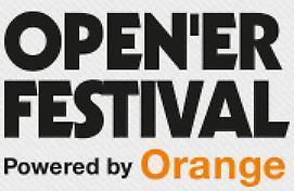 Opener Czwartek - Depeche Mode! Dwa bilety