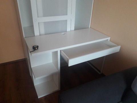 Sprzedam biurko IKEA