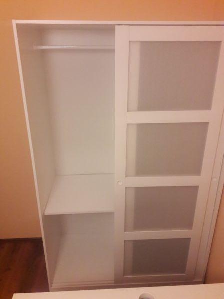 Sprzedam szafę IKEA Kvikne