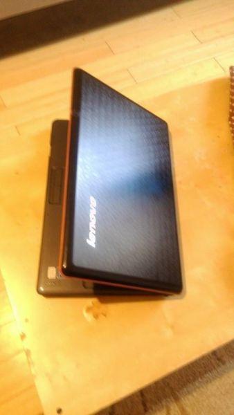 Lenovo IdeaPad Y550. Sprawny, bardzo tanio!