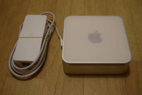 Apple Mac Mini A1176 C2D 1.83GHz
