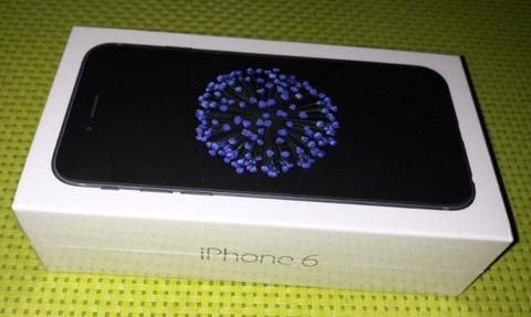Nowy APPLE iPhone 6 32GB SPACE GREY 100% Oryginał - Warszawa