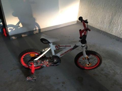 Sprzedam rowerek dla dziecka