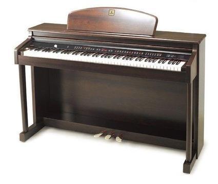 Pianino Elpiano sprzedam - Warszawa Ursus