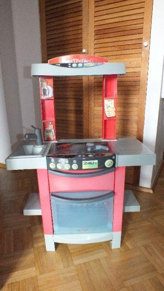 Kuchnia Tefal zabawka dla dziecka