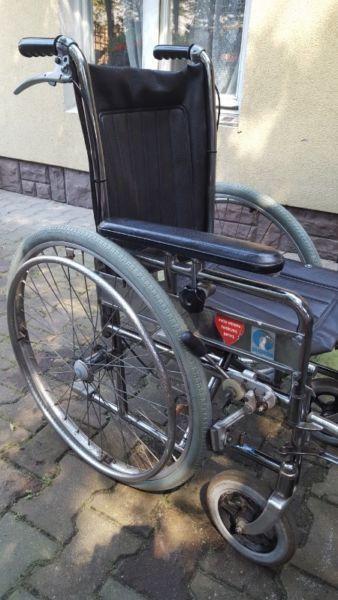 Wózek inwalidzki dla dziecka oddam