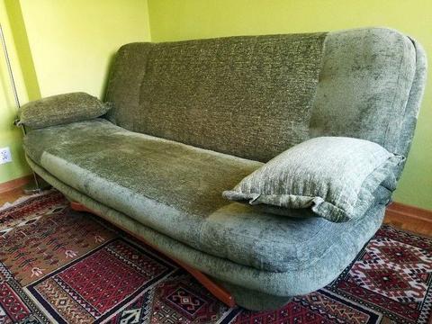 Kanapa rozkładana sofa wersalka