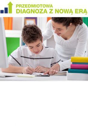 Przedmiotowa Diagnoza z Nową Erą 2018/2019 dla klas 1 - 8 Szkoły Podstawowej