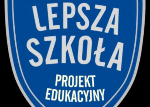 Sesja z plusem numer 1 2018/2019 Programu Lepsza Szkoła