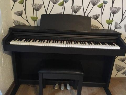 Pianino sprzedam