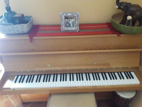 Pianino - sprzedam!