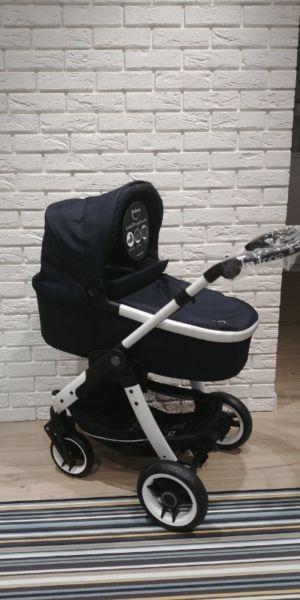 Wózek Teutonia Cosmo