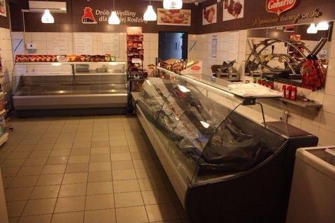 SPRZEDAM wyposażenie sklepu mięsnego PILNE! Atrakcyjna cena !