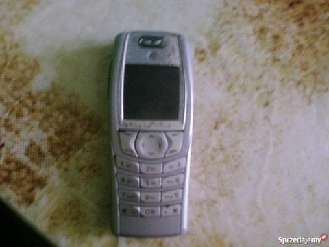 Nokia 6610i bez simlocka