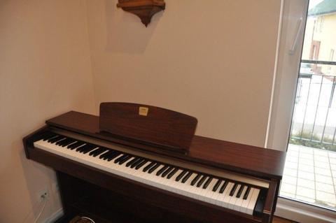 Sprzedam pianino cyfrowe Yamaha