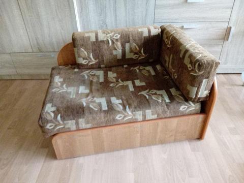 za darmo rozkładane łóżko dla dziecka