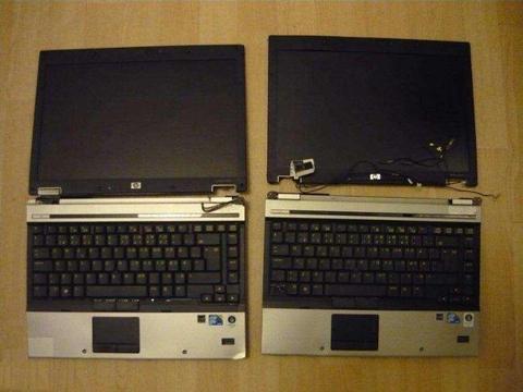 Sprzedam laptop HP Elitebook 6930p rewelacyjny notebook do naprawy lub na części tanio za 350zł szt