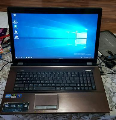 Sprzedam Laptop firmy Asus X73S stan bardzo dobry