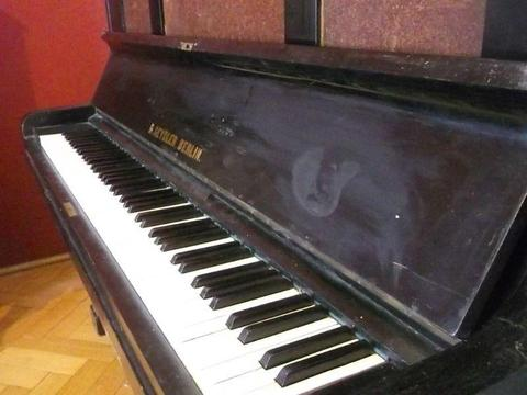 Pianino, Tanio