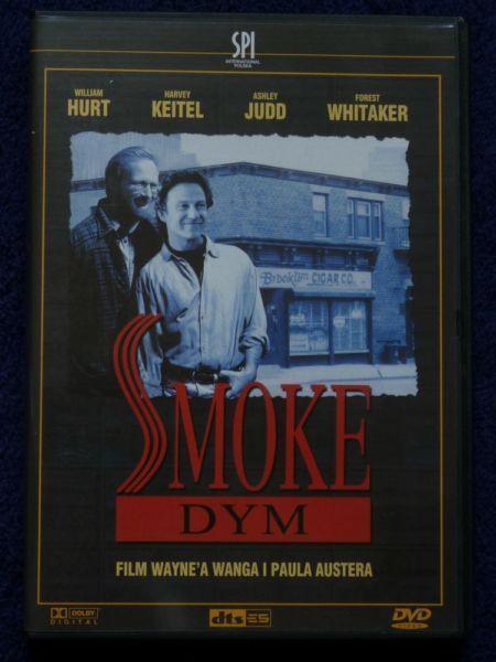 Dym (Smoke)