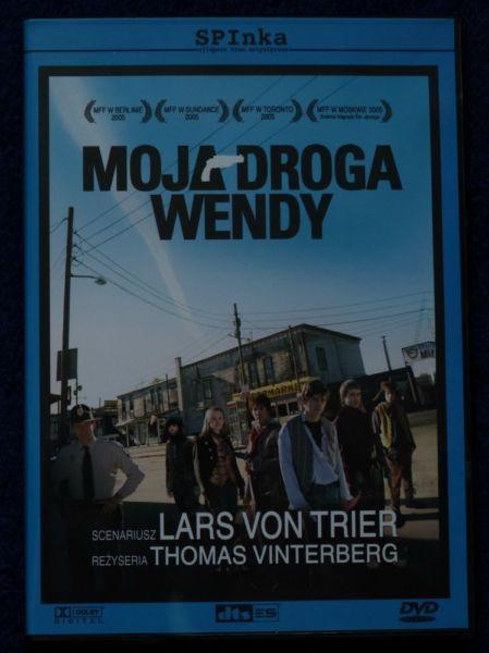 Moja droga Wendy (Dear Wendy)