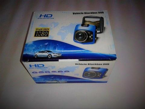 Camera Video Nowy REJESTRATOR FULL HD 1080