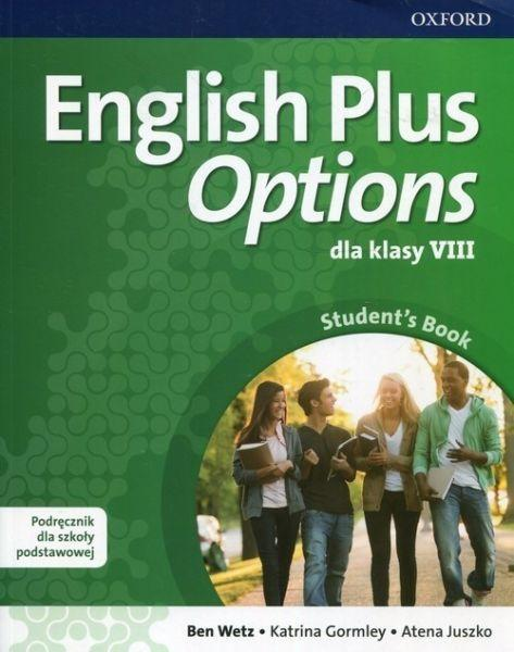 english plus options angielski zapraszam