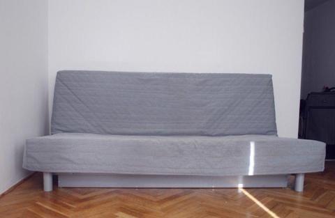 Ikea Sofa Do Spania Brick7 Sprzedam