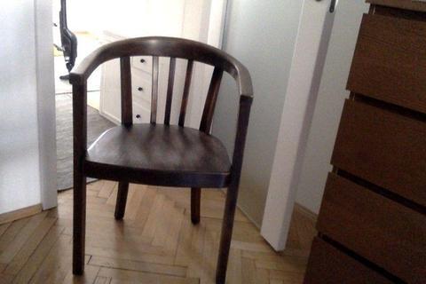 krzesło do biurka antyczne