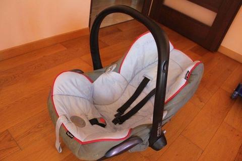 Fotelik samochodowy Maxi Cosi - od 0 kg do 13 kg