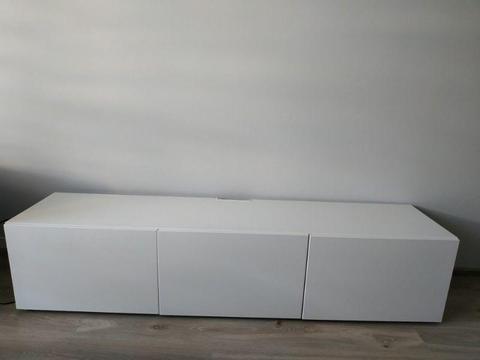 Sprzedam Szafka Tv Ikea Brick7 Sprzedam