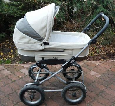 Wózek dziecięcy (Emmaljunga) 2w1