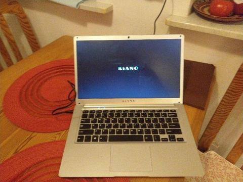 Laptop Kiano