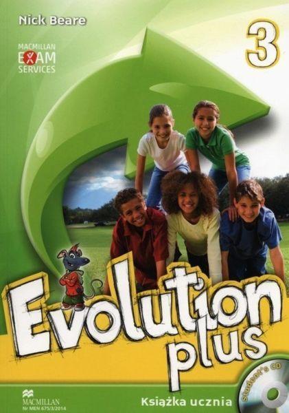 Testy Evolution Plus 3 Najtaniej !!!