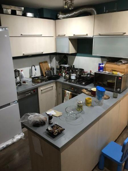 Oddam meble kuchenne