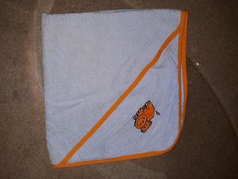 Ręcznik dla dziecka