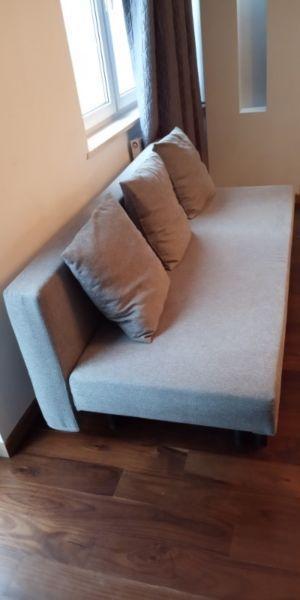 Sprzedam wygodną kanapę/sofę w taniej cenie
