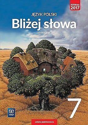 bliżej słowa 7 polski tanio testy